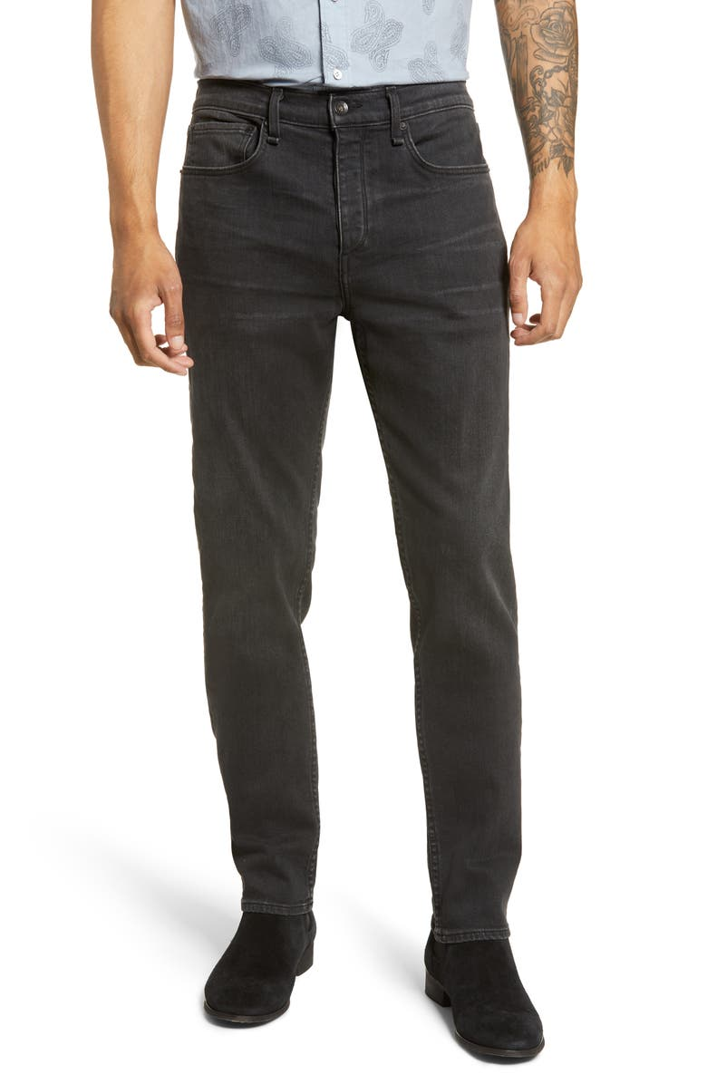 RAG & BONE Fit 2 Slim Fit Jeans, Main, color, ROCKWELL