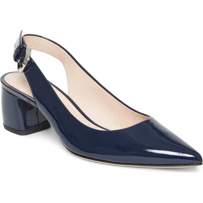 Kate Spade New York Mika Slingback Pump, Blue