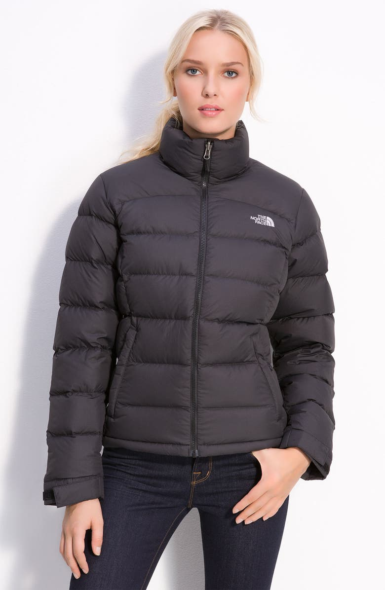 a15a1520b 'Nuptse 2' Quilted Down Jacket