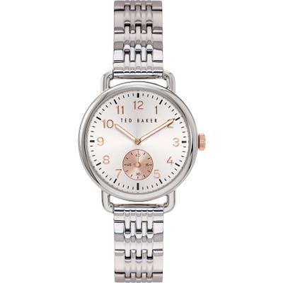 Ted Baker London Hannahh Sub-Eye Bracelet Watch,