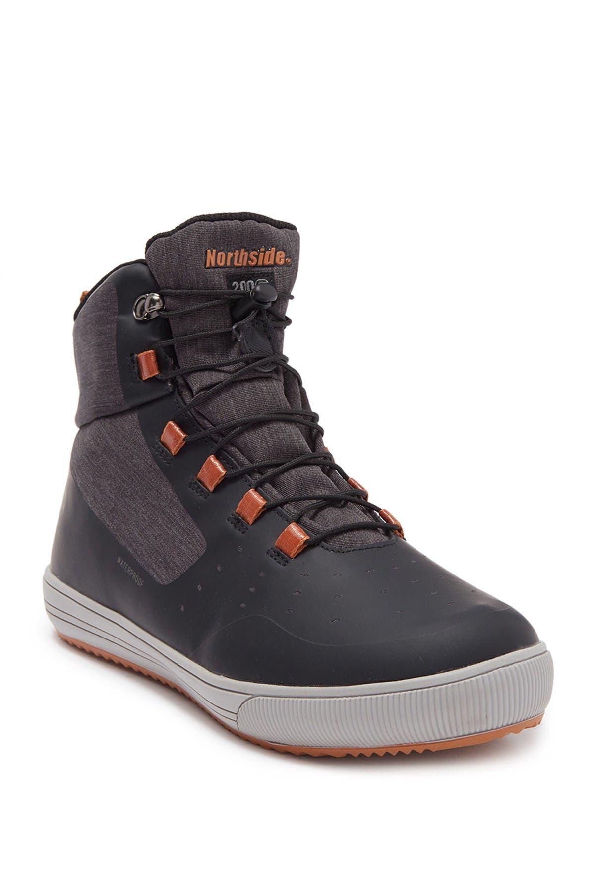 Image of NORTHSIDE Halston High Top Sneaker