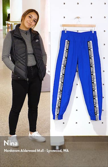Vocal Wind Track Pants, sales video thumbnail