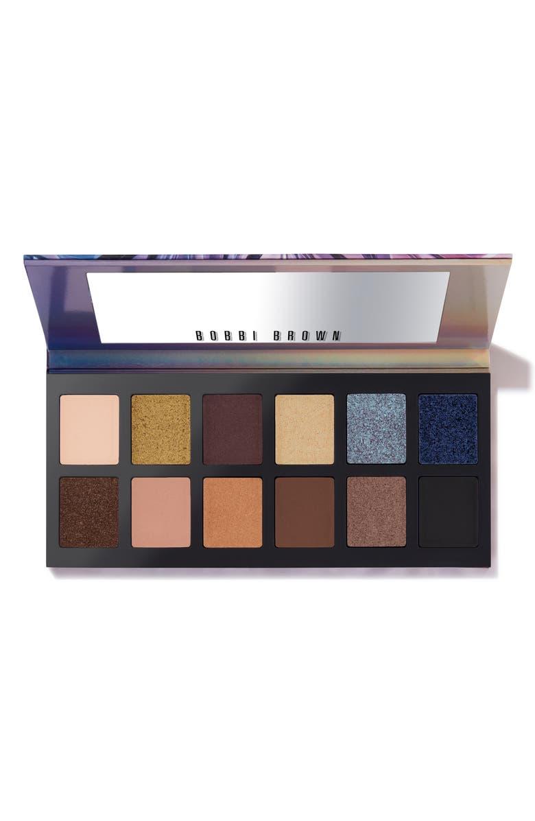 BOBBI BROWN In A Flash Eyeshadow Palette, Main, color, NO COLOR
