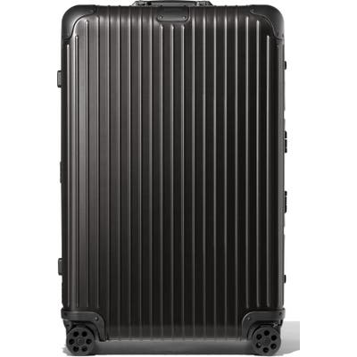Rimowa Original Check-In Large 30-Inch Packing Case - Black