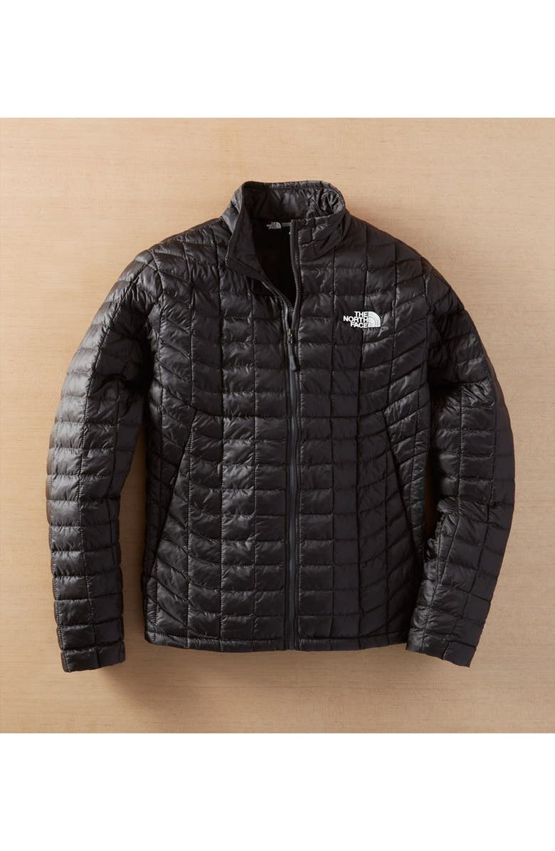 THE NORTH FACE PrimaLoft<sup>®</sup> ThermoBall<sup>™</sup> Full Zip Jacket, Main, color, 303
