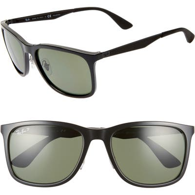 Ray-Ban 5m Polarized Sunglasses -