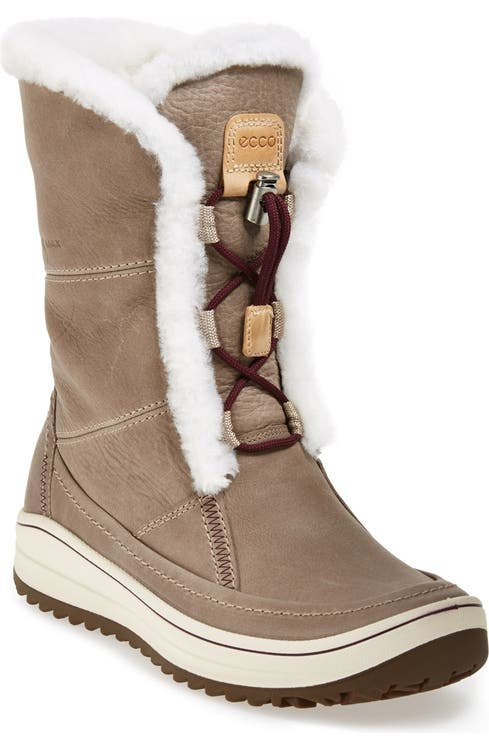 'Trace' Snow Boot