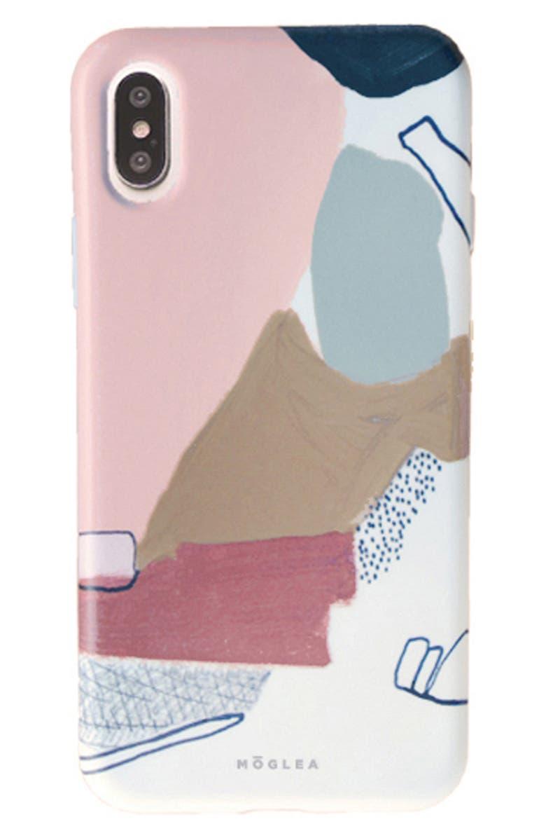 MOGLEA Unison iPhone XR Case, Main, color, UNISON