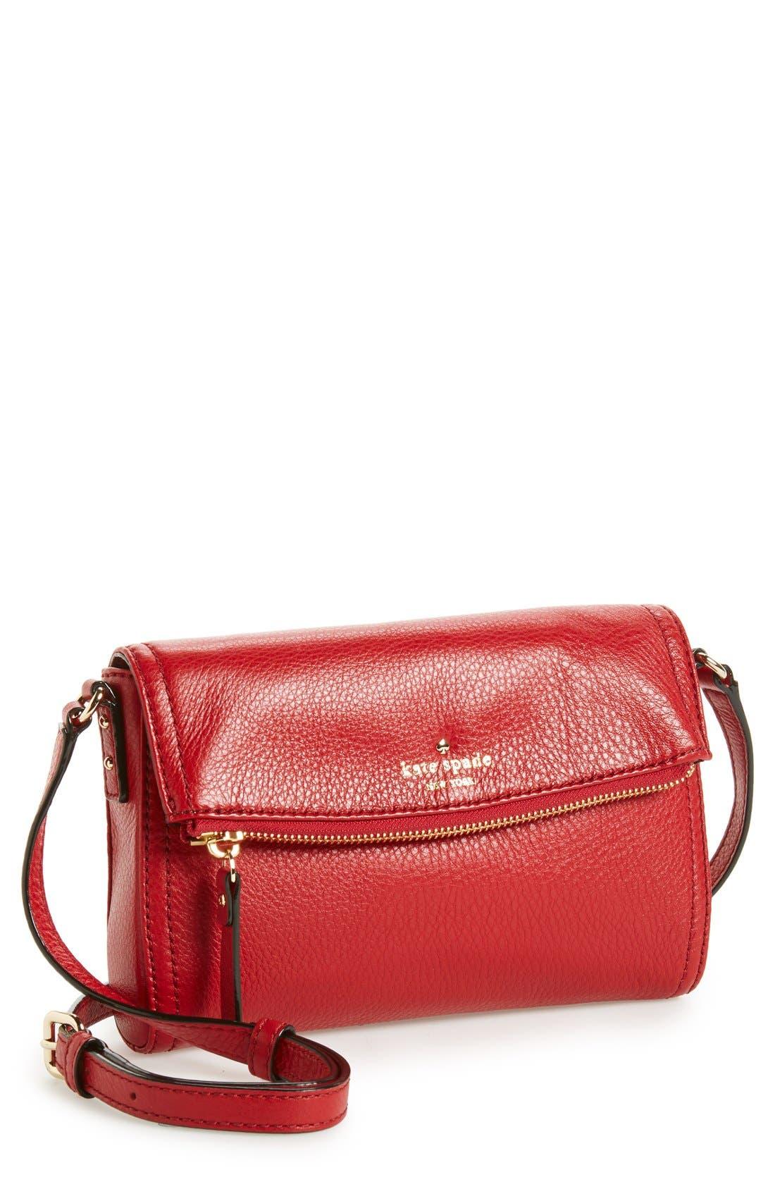 ,                             'cobble hill - mini carson' crossbody bag,                             Main thumbnail 48, color,                             616