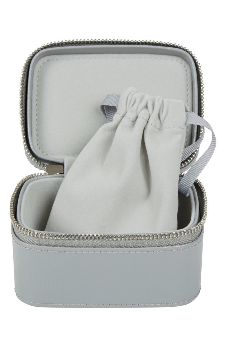THE WHITE COMPANY Trinket Box, Main, color, GREY
