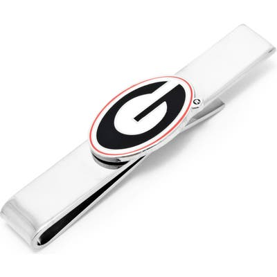 Cufflinks, Inc. University Of Georgia Tie Bar
