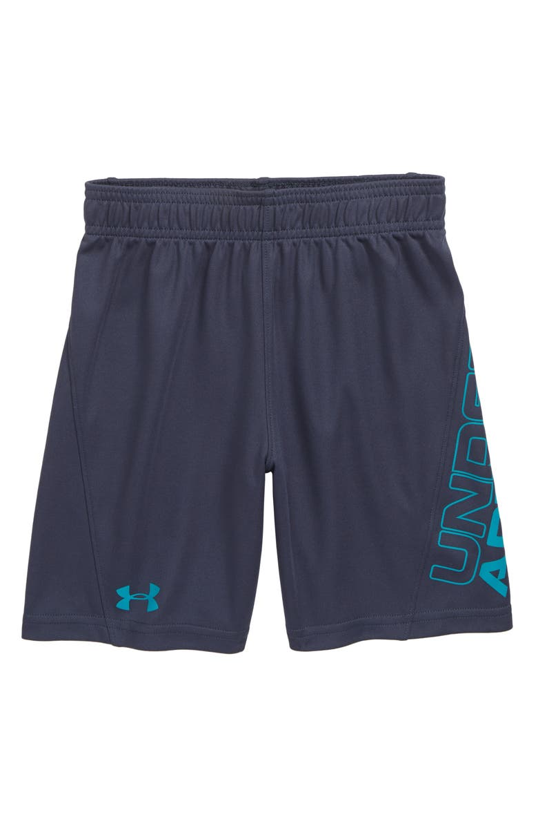 Under Armour Kick Off Athletic Shorts Toddler Boys Little Boys