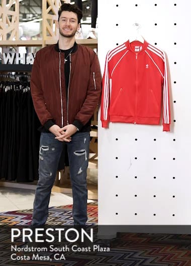 adidas SST Track Jacket, sales video thumbnail