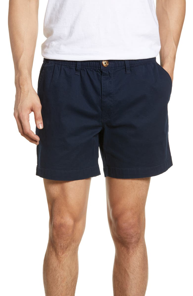 CHUBBIES The Armadas Shorts, Main, color, NAVY