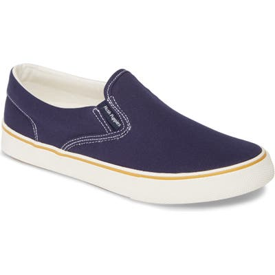 Hush Puppies Byanca Slip-On Sneaker, Blue