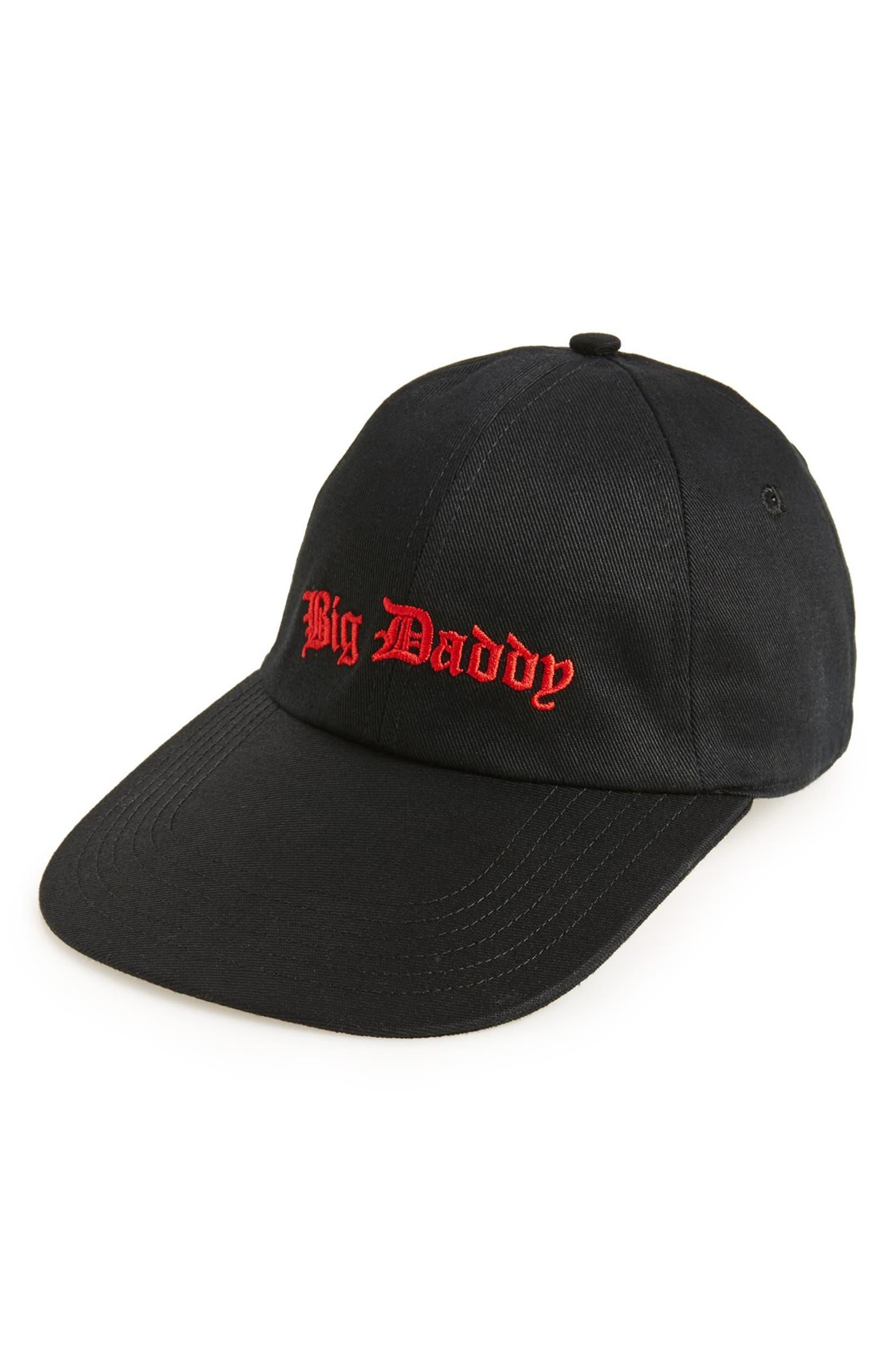 Vetements Big Daddy Cap Nordstrom