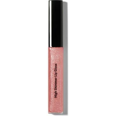 Bobbi Brown High Shimmer Lip Gloss - Bellini