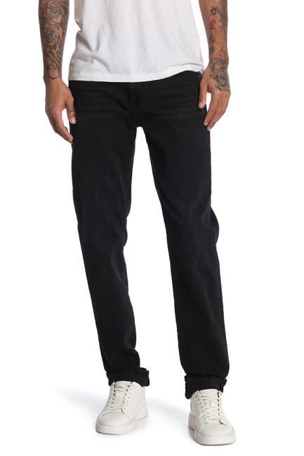 Image of Joe's Jeans The Brixton Slim Fit Straight Leg Jeans
