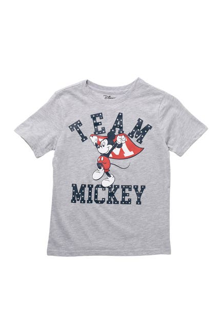 Image of JEM Team Mickey Mouse T-Shirt