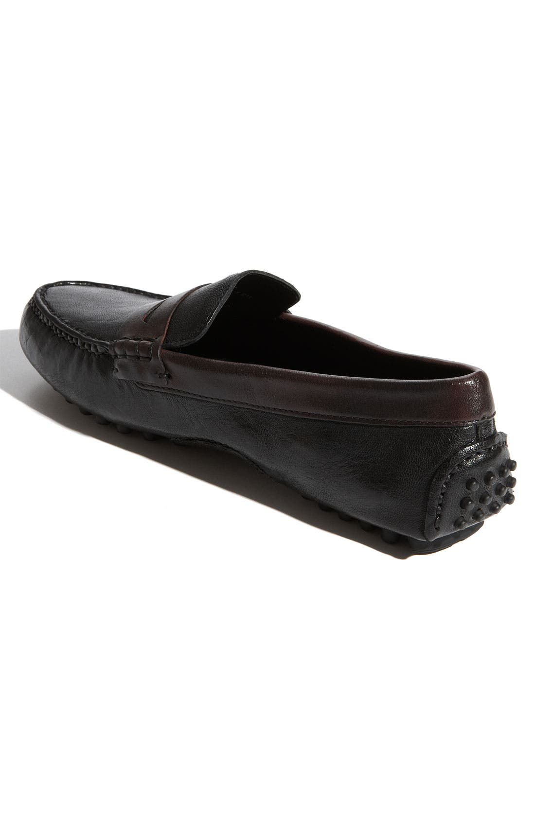 ,                             'Air Grant' Driving Loafer,                             Alternate thumbnail 7, color,                             002