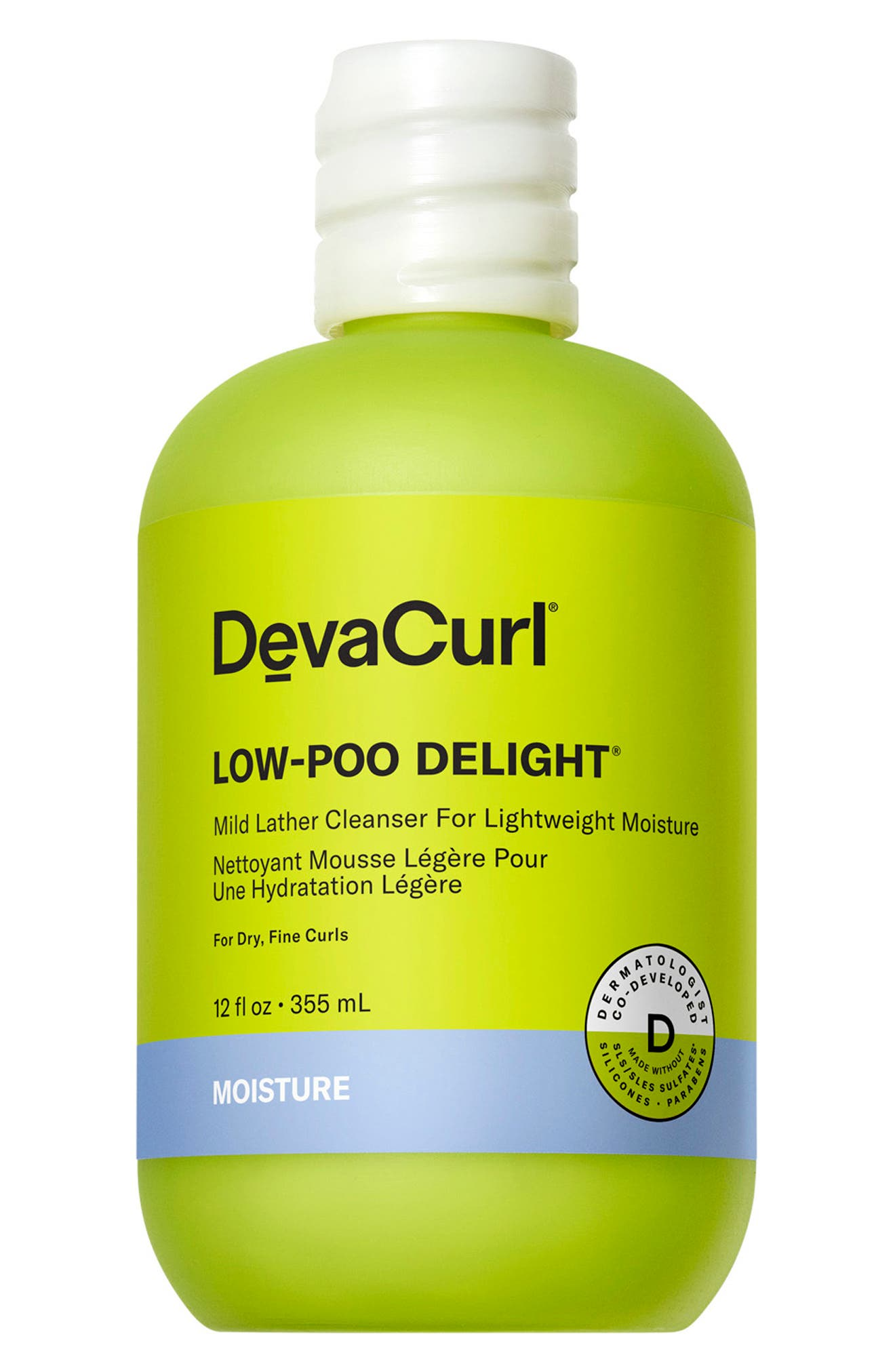 Low-Poo Delight Mild Lather Cleanser