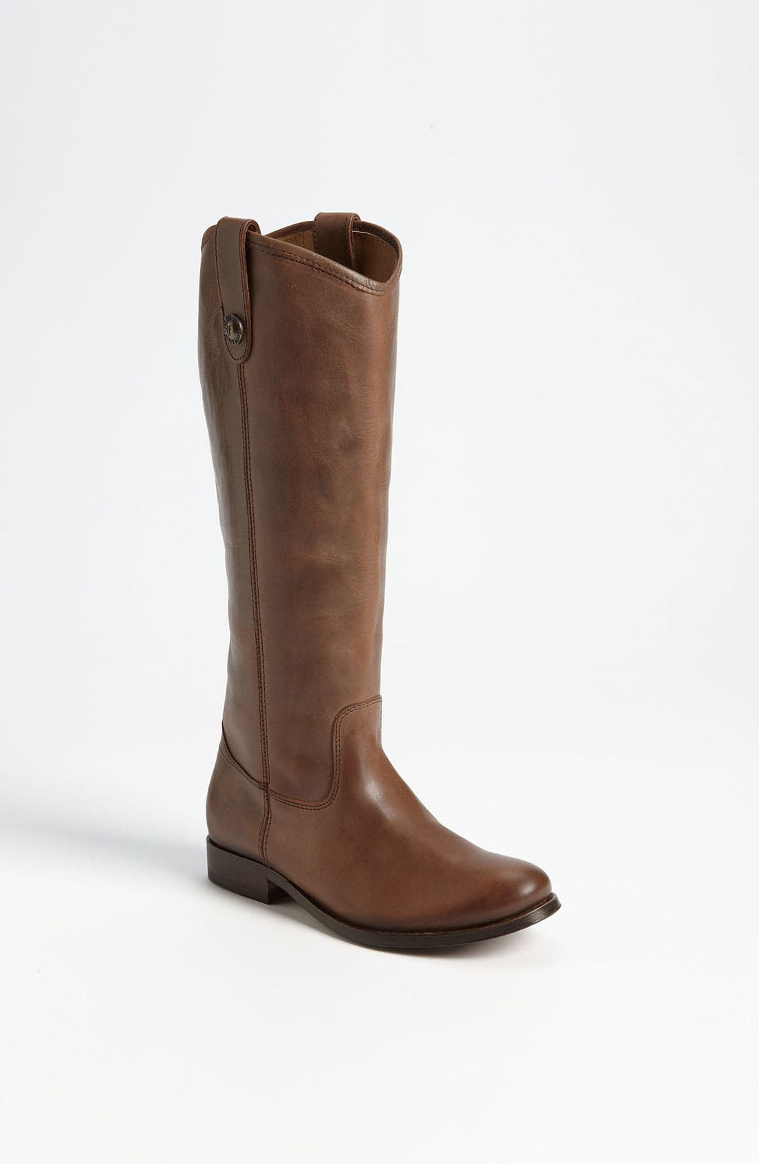 ,                             'Melissa Button' Leather Riding Boot,                             Main thumbnail 60, color,                             205
