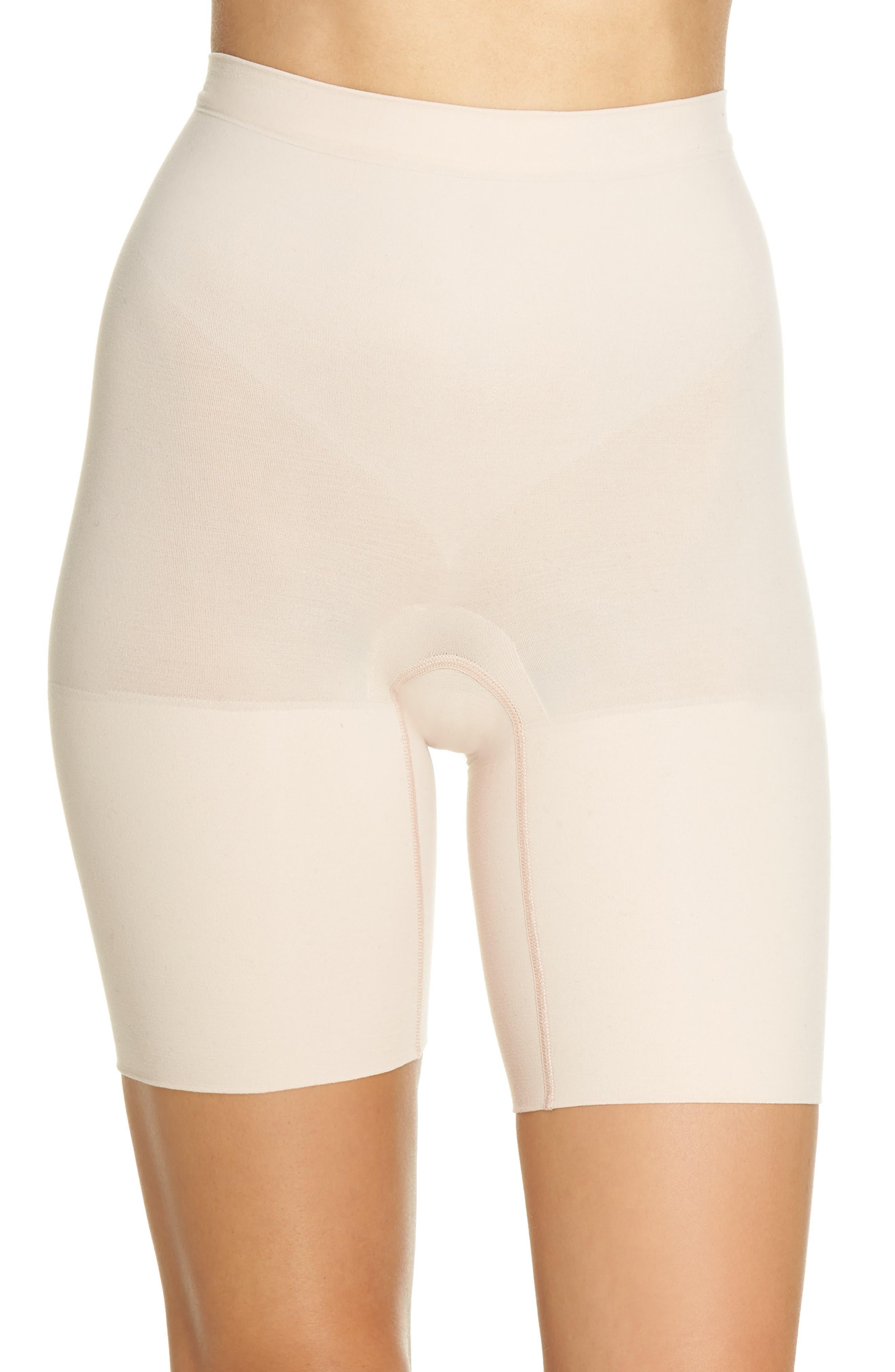 SPANX® Power Short Mid Thigh Shaper (Regular & Plus Size)