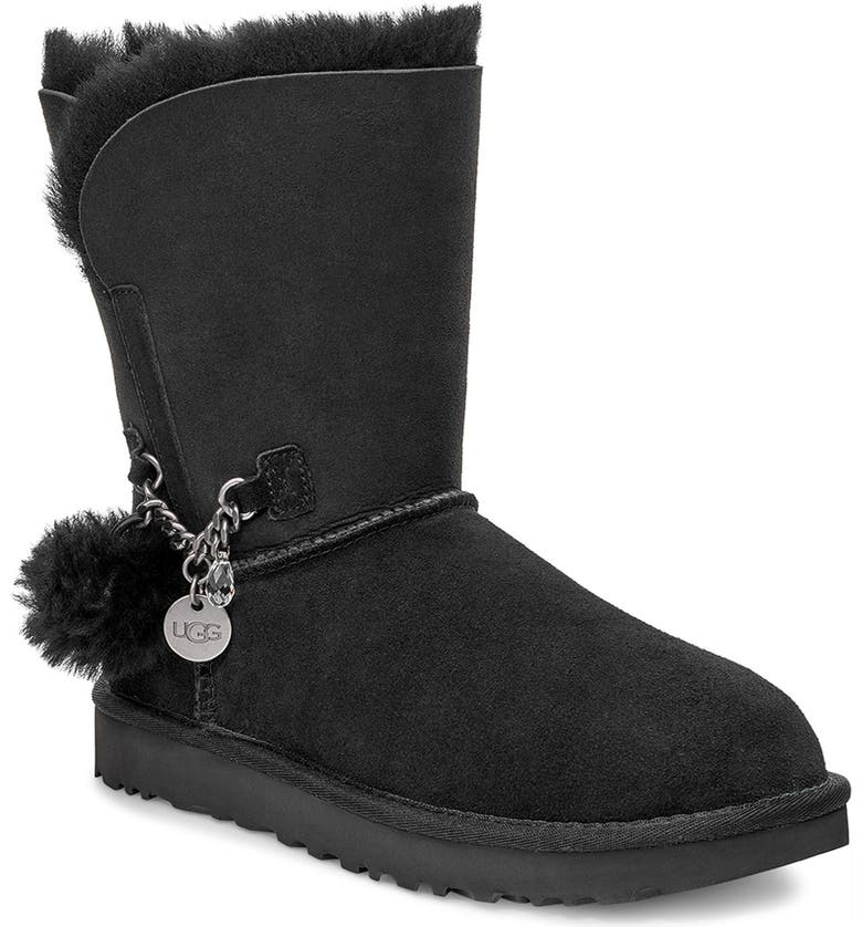 UGG® Classic Mini Charms Boot (Women) | Nordstrom