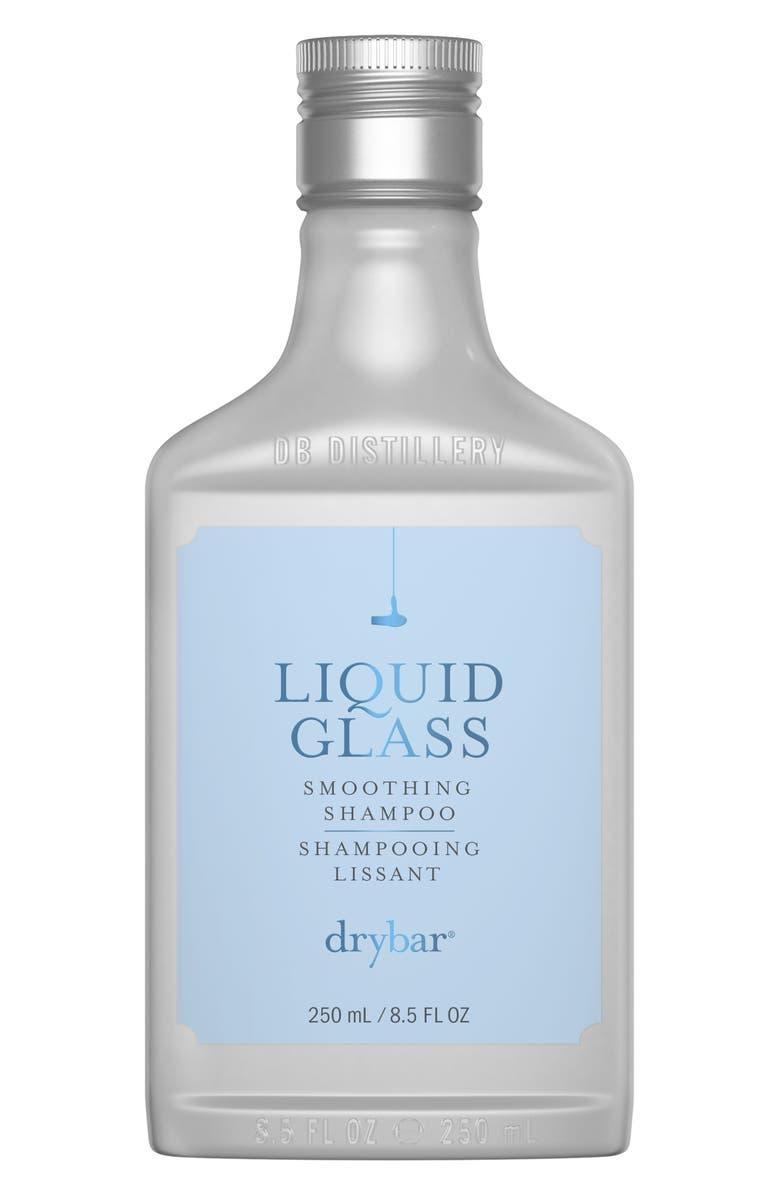 DRYBAR Liquid Glass Smoothing Shampoo, Main, color, NO COLOR