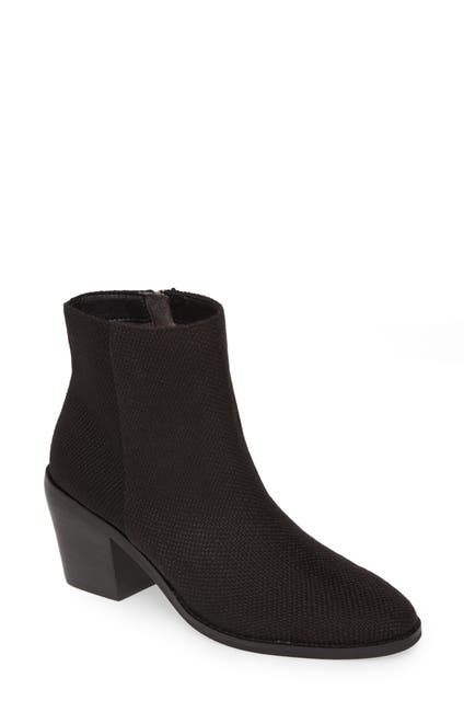 Image of Band of Gypsies Loveland Textured Bootie