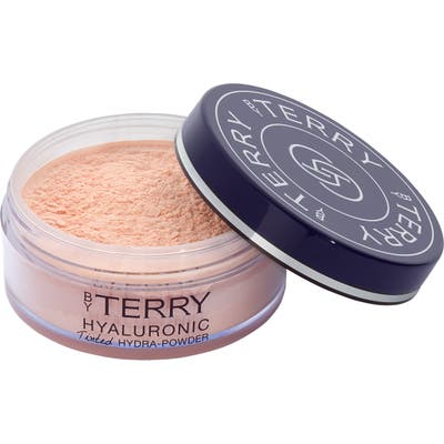 By Terry Hyaluronic Tinted Hydra-Powder Loose Setting Powder - N200. Natural