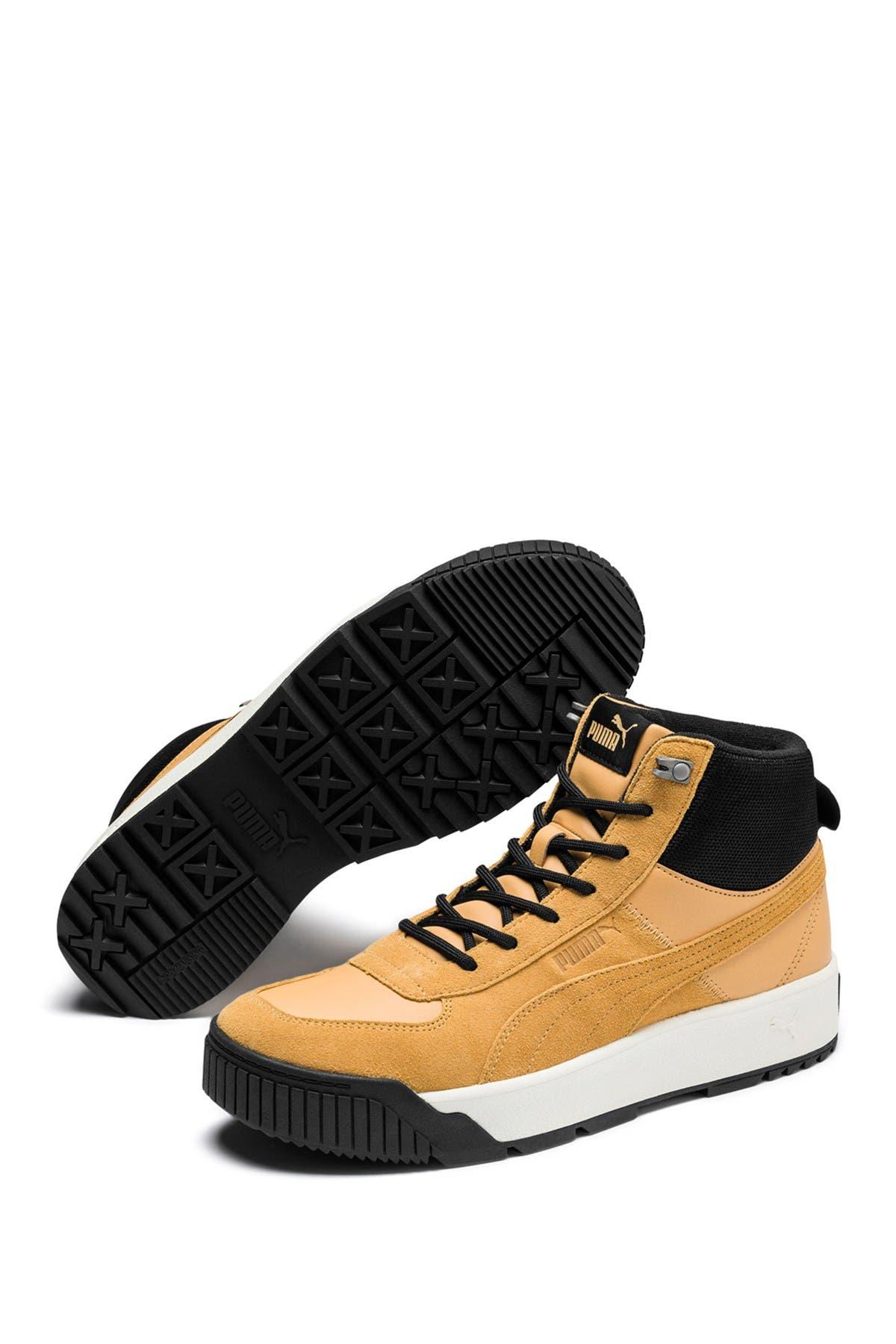 Image of PUMA Tarrenz SB Sneaker