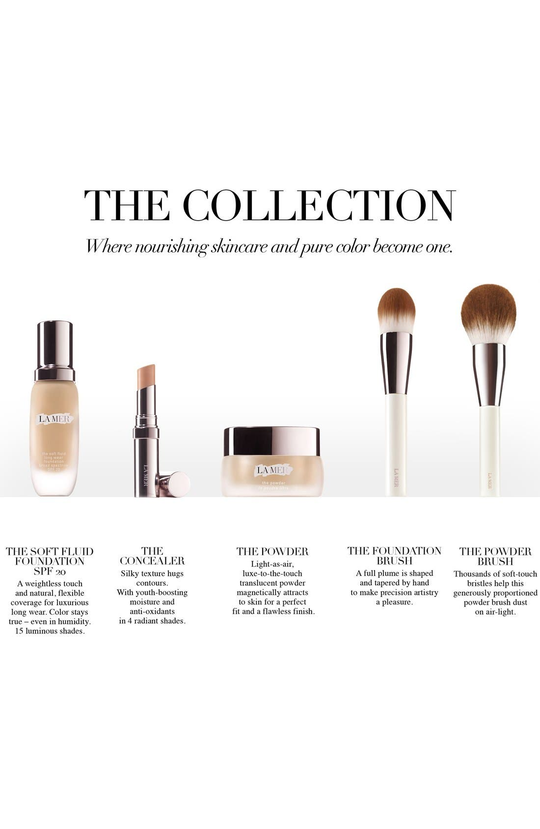 ,                             The Concealer,                             Alternate thumbnail 4, color,                             VERY LIGHT