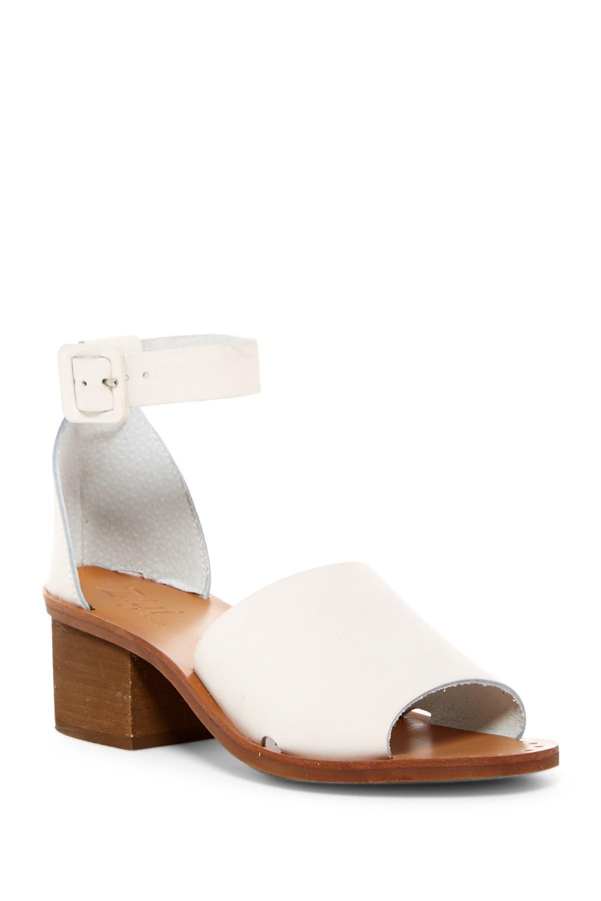 Image of Zigi Soho Annalisa Open Toe Sandal