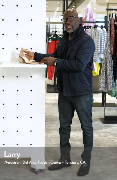 Kreestey Ankle Strap Sandal, sales video thumbnail