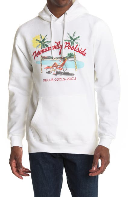Image of Barney Cools Permanently Poolside Pullover Hoodie