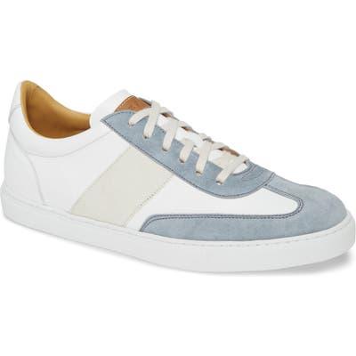 Mezlan Wyatt Sneaker, Grey