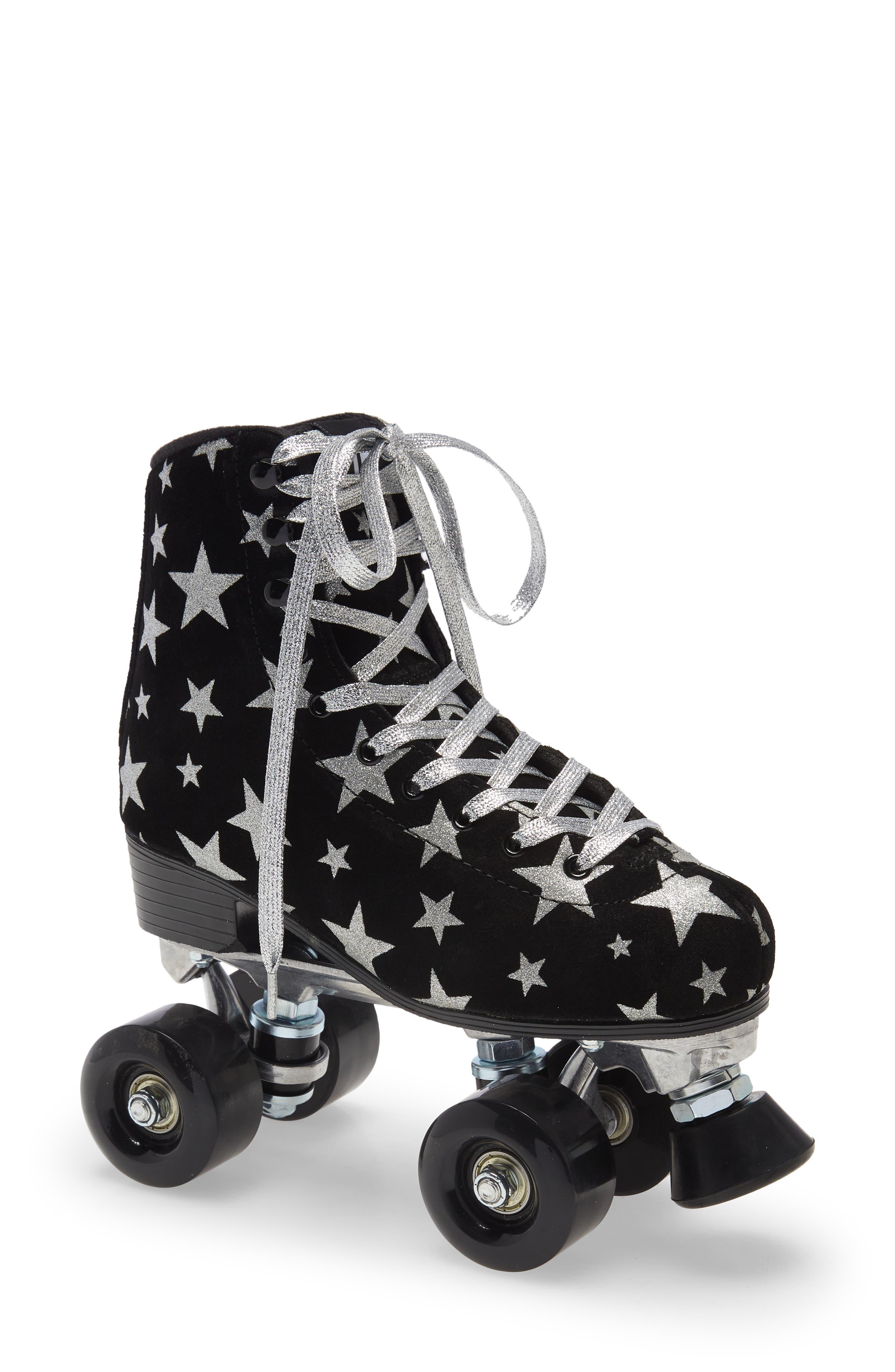 Lucky Star Roller Skate