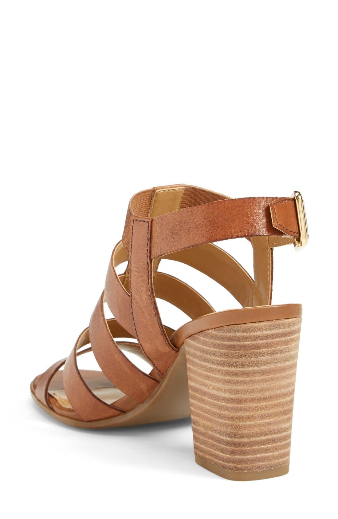 ,                             'Montage' Leather Sandal,                             Alternate thumbnail 10, color,                             200