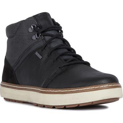 Geox Mattias Abx Waterproof Sneaker