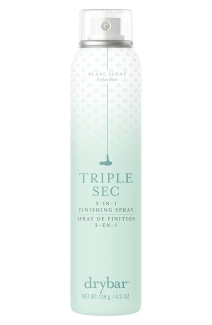 Image of DRYBAR Triple Sec 3-in-1 Finishing Spray - Blanc Scent