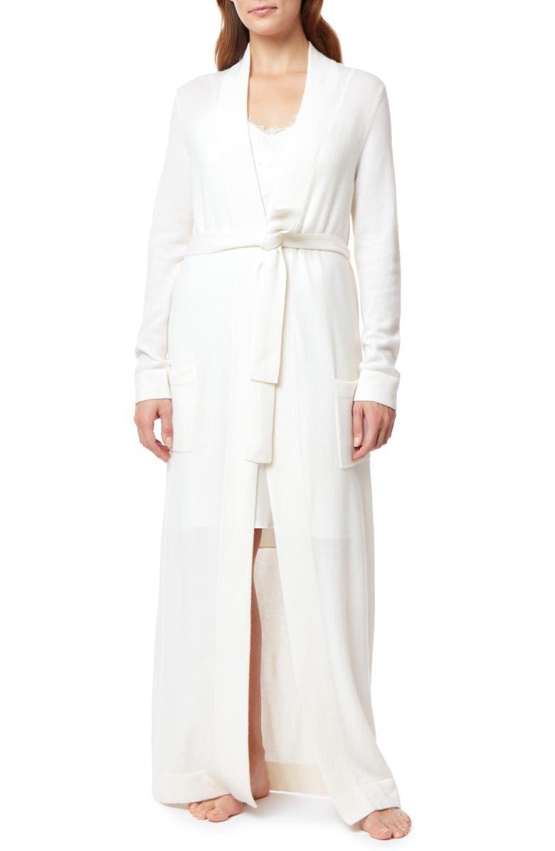 THE WHITE COMPANY | Cashmere Long Robe