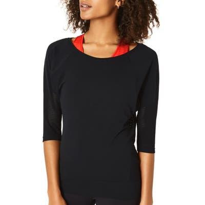 Sweaty Betty Dharana Yoga Sweatshirt