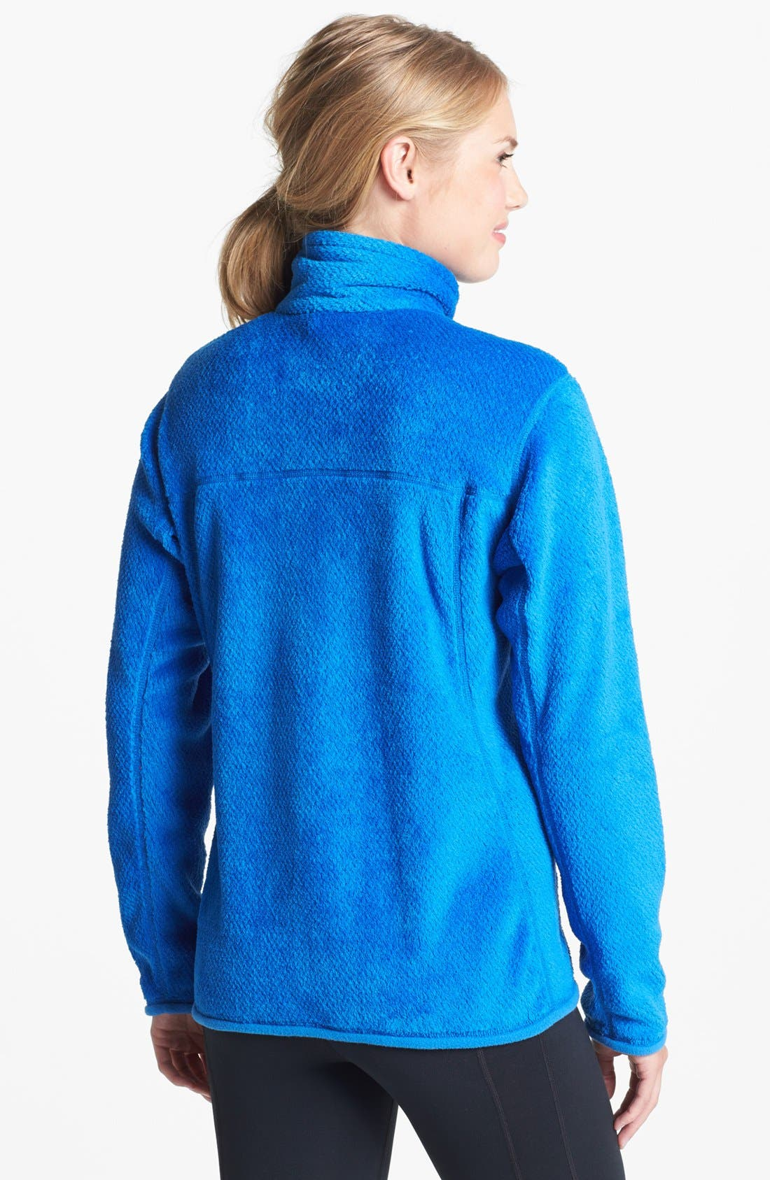 ,                             Re-Tool Snap-T<sup>®</sup> Fleece Pullover,                             Alternate thumbnail 117, color,                             401