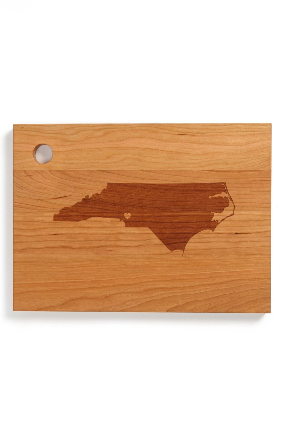 ,                             'State Silhouette' Cutting Board,                             Main thumbnail 35, color,                             232