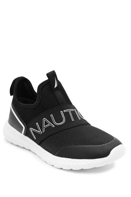 Image of Nautica Alois Slip-On Sneaker