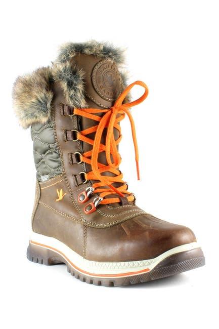 Image of Santana Canada Maldine Waterproof Hiker Boot