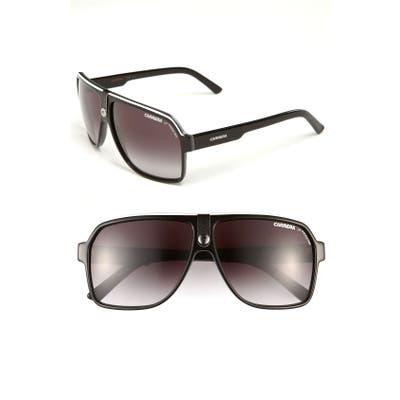 Carrera Eyewear 62Mm Aviator Sunglasses -
