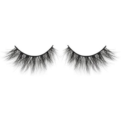Lilly Lashes Milan 3D Mink False Lashes - No Color