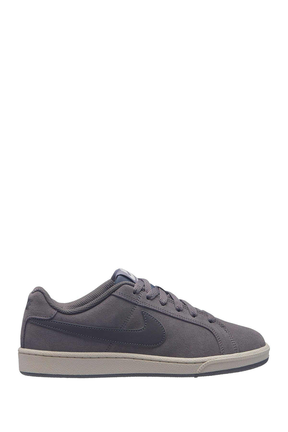 Image of Nike Court Royale Suede Sneaker